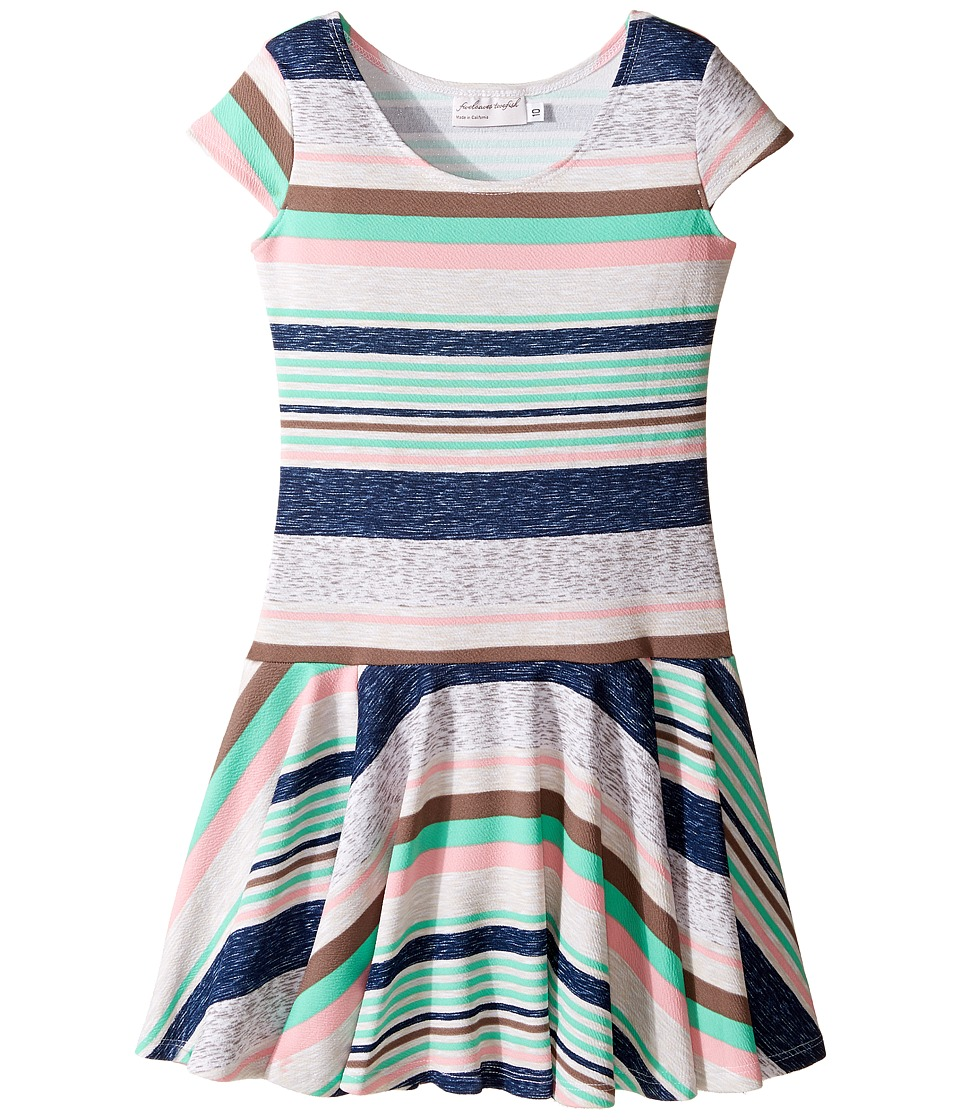 fiveloaves twofish - Savannah Dress