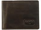 RVCA Dispatch Wallet II