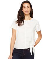 Calvin Klein Jeans - Poplin Tie Tee