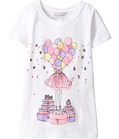 fiveloaves twofish - Birthday Balloon Screen Tee (Little Kids/Big Kids)