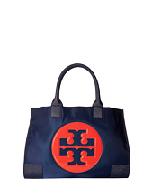 Tory Burch - Nylon Ella Color Block Tote