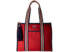 Tory Burch - Embroidered-T Tote