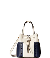 Tory Burch - Block-T Brogue Mini Drawstring Tote