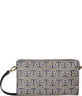 Tory Burch - Parker Geo-T Wallet Crossbody