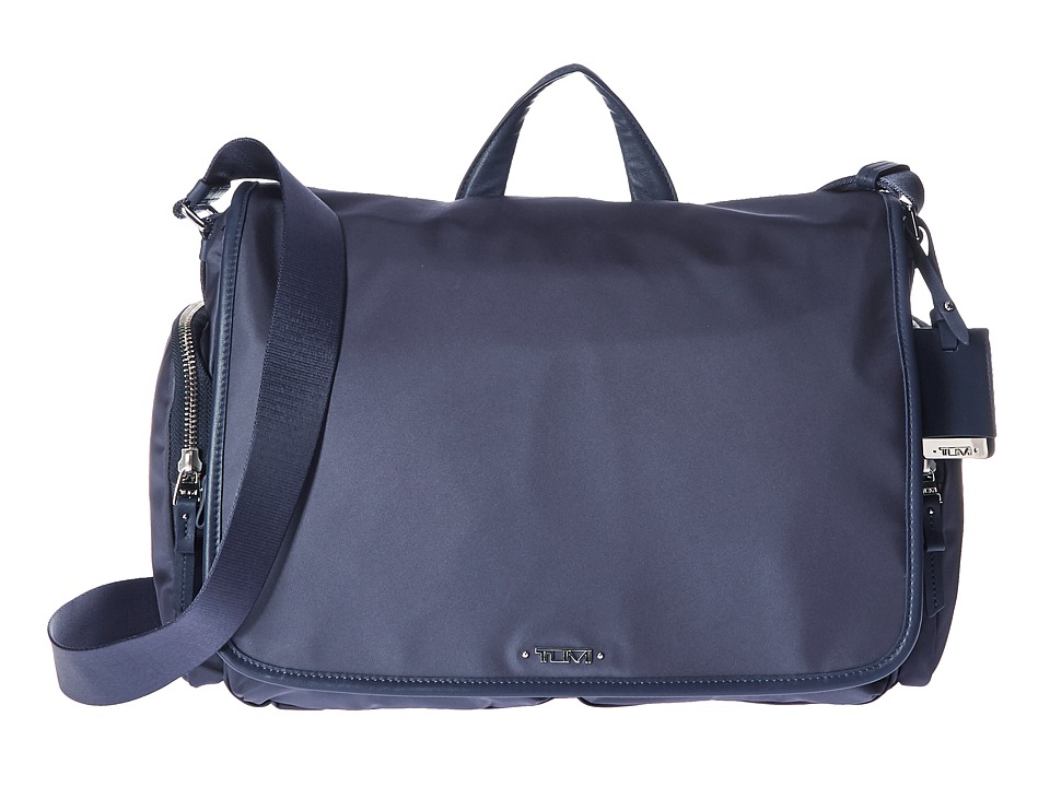 Tumi Voyageur Lola Messenger (Cadet) Messenger Bags
