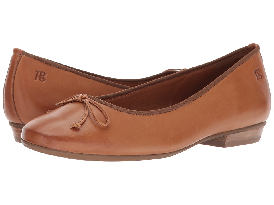 Paul Green Emile Ballet (Cuoio Leather) Women