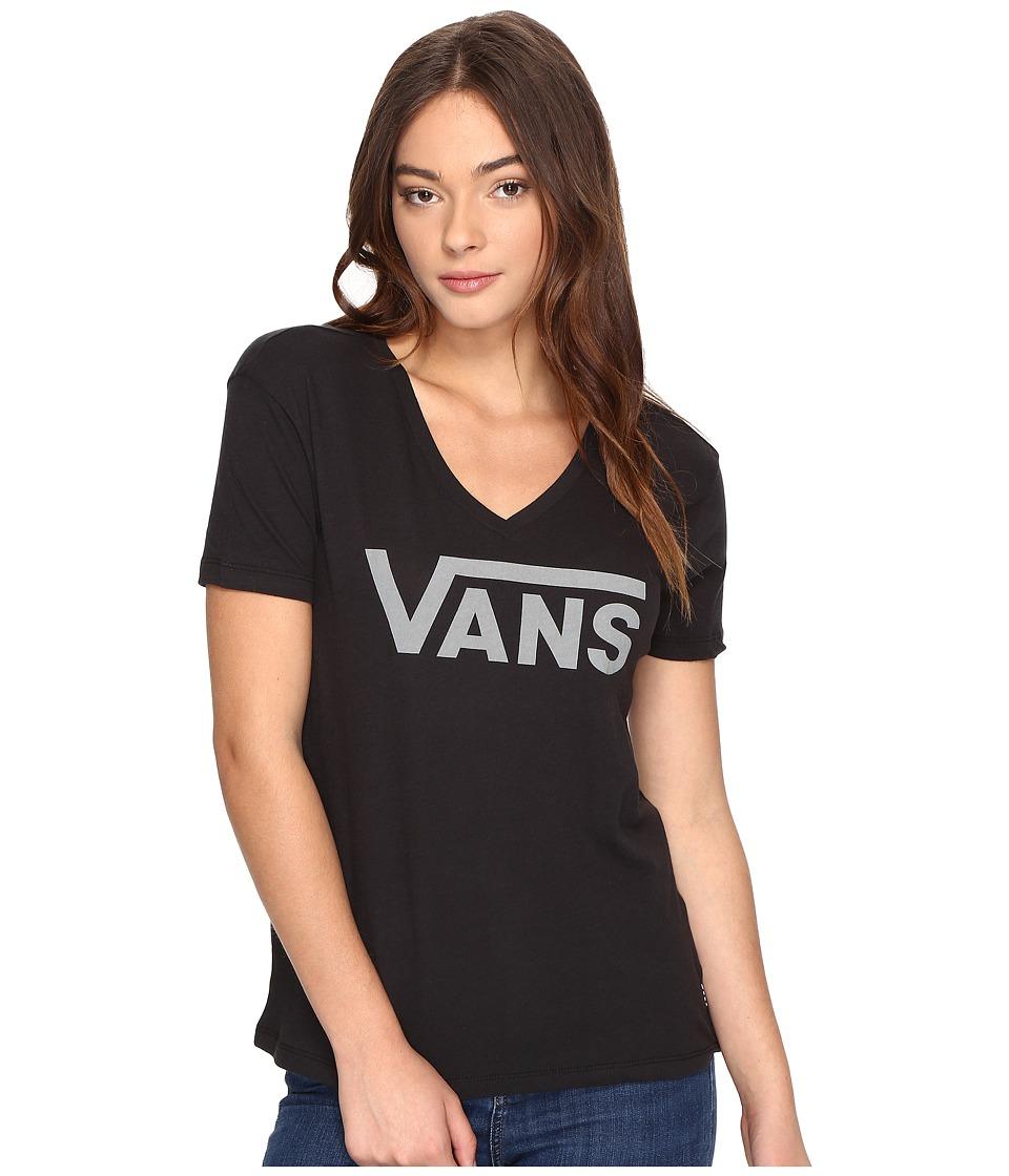 Vans Timeless V (Black) Women
