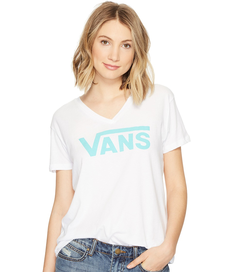 Vans Timeless V (White) Women