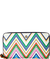 Tory Burch - Kerrington Zip Continental Wallet