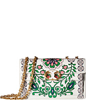 Tory Burch - Gemini Link Printed Chain Shoulder Bag