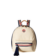 Tory Burch - Embroidered-T Backpack