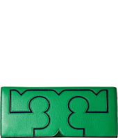 Tory Burch - Serif Clutch