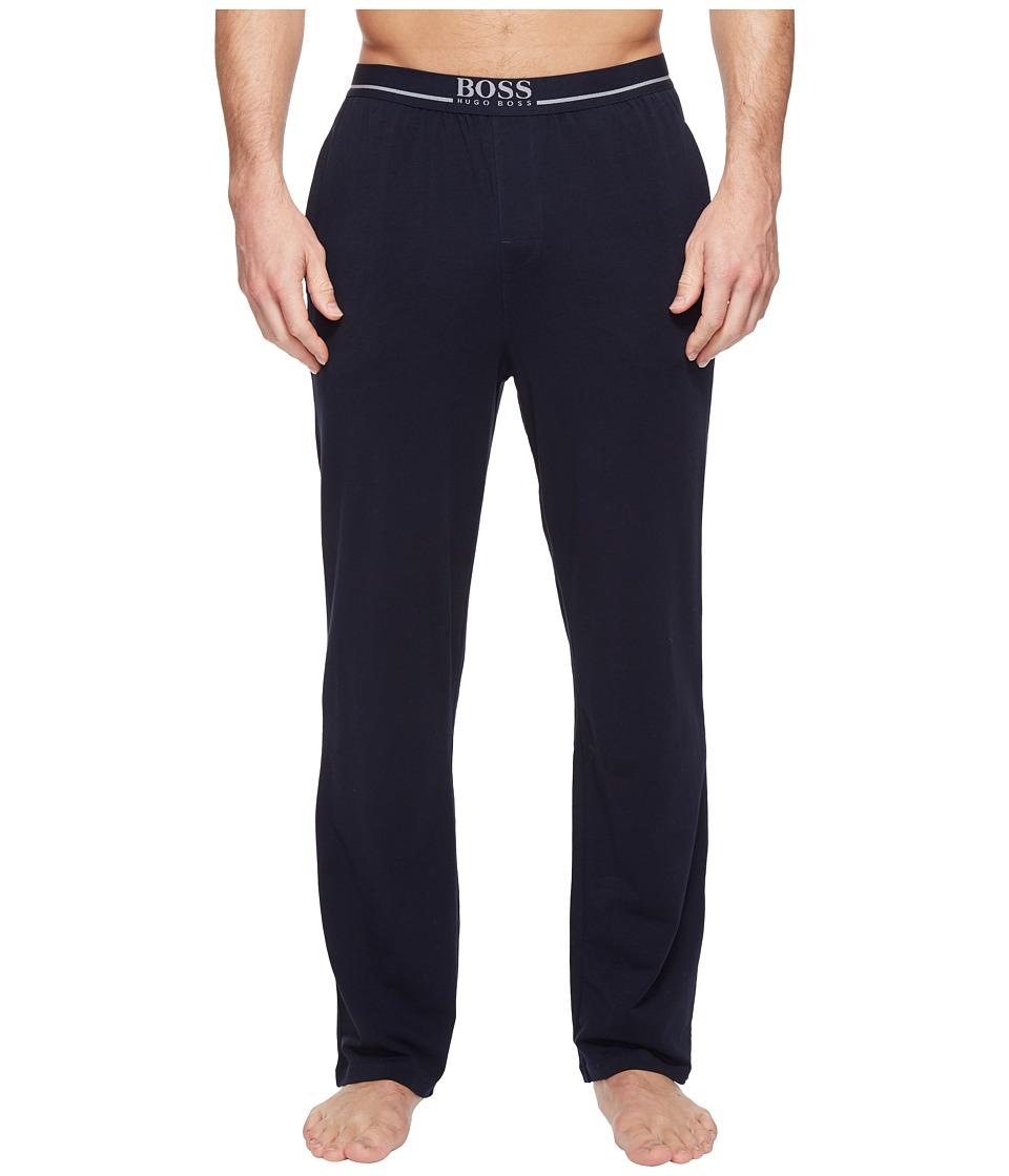 Hugo Boss Long Pants EW 1014387 (Navy) Men's Pajama