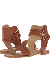 Kristin Cavallari - Tasteful Leather Sandal