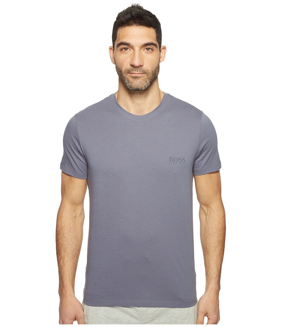 BOSS Hugo Boss T-Shirt RN 24 101459 (Grey) Men