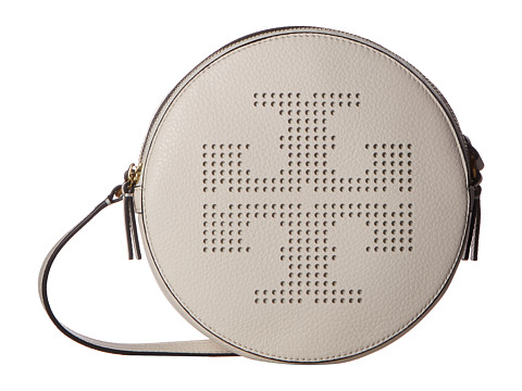 Tory Burch Perforated Logo Crossbody