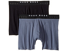 BOSS Hugo Boss Boxer Brief 2-Pack Solid