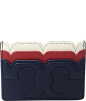 Tory Burch - Scallop-T Slim Card Case