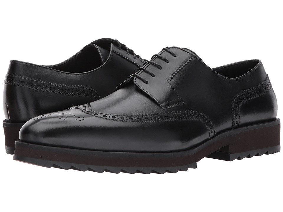 a. testoni - Rubber Sole Wingtip