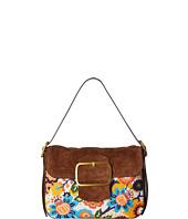 Tory Burch - Sawyer Needlepoint Shoulder Bag
