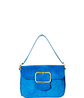 Tory Burch - Sawyer Suede Shoulder Bag