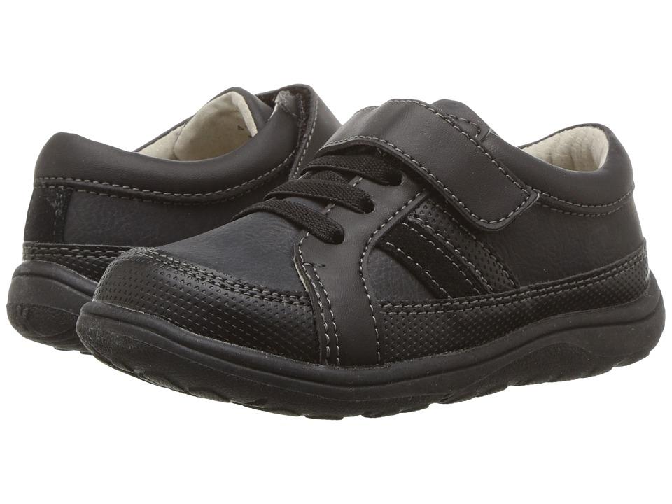 See Kai Run Kids Randall II (Toddler/Little Kid) (Black) Boy's Shoes