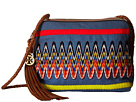 Tory Burch - Taylor Embroidered Camera Bag
