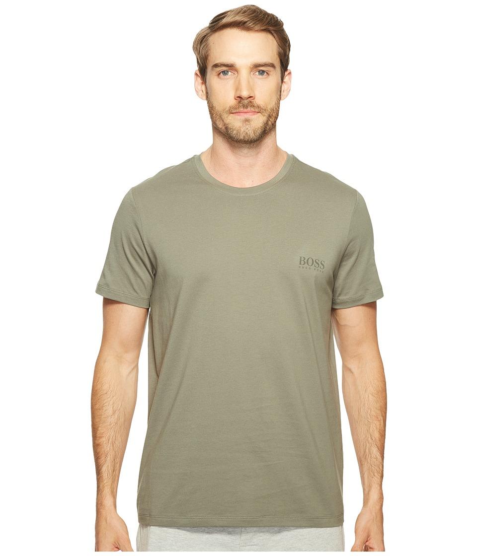 BOSS Hugo Boss T-Shirt RN 24 101459 (Olive/Green) Men