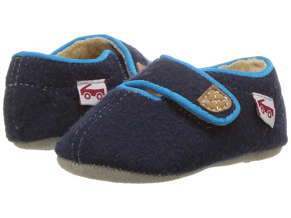 See Kai Run Kids Cruz (Toddler) (Navy) Boy's Shoes