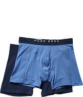 BOSS Hugo Boss - Boxer Brief 2-Pack Solid