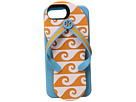 Tory Burch - Flip-Flop Silicon Case For iPhone 7