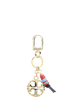 Tory Burch - Rope Logo Key Fob