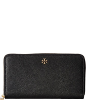 Tory Burch - Robinson Zip Continental Wallet