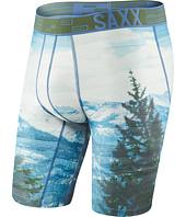SAXX UNDERWEAR - Fuse Long Leg