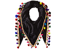 Betsey Johnson - Spring Fling Triangle Scarf