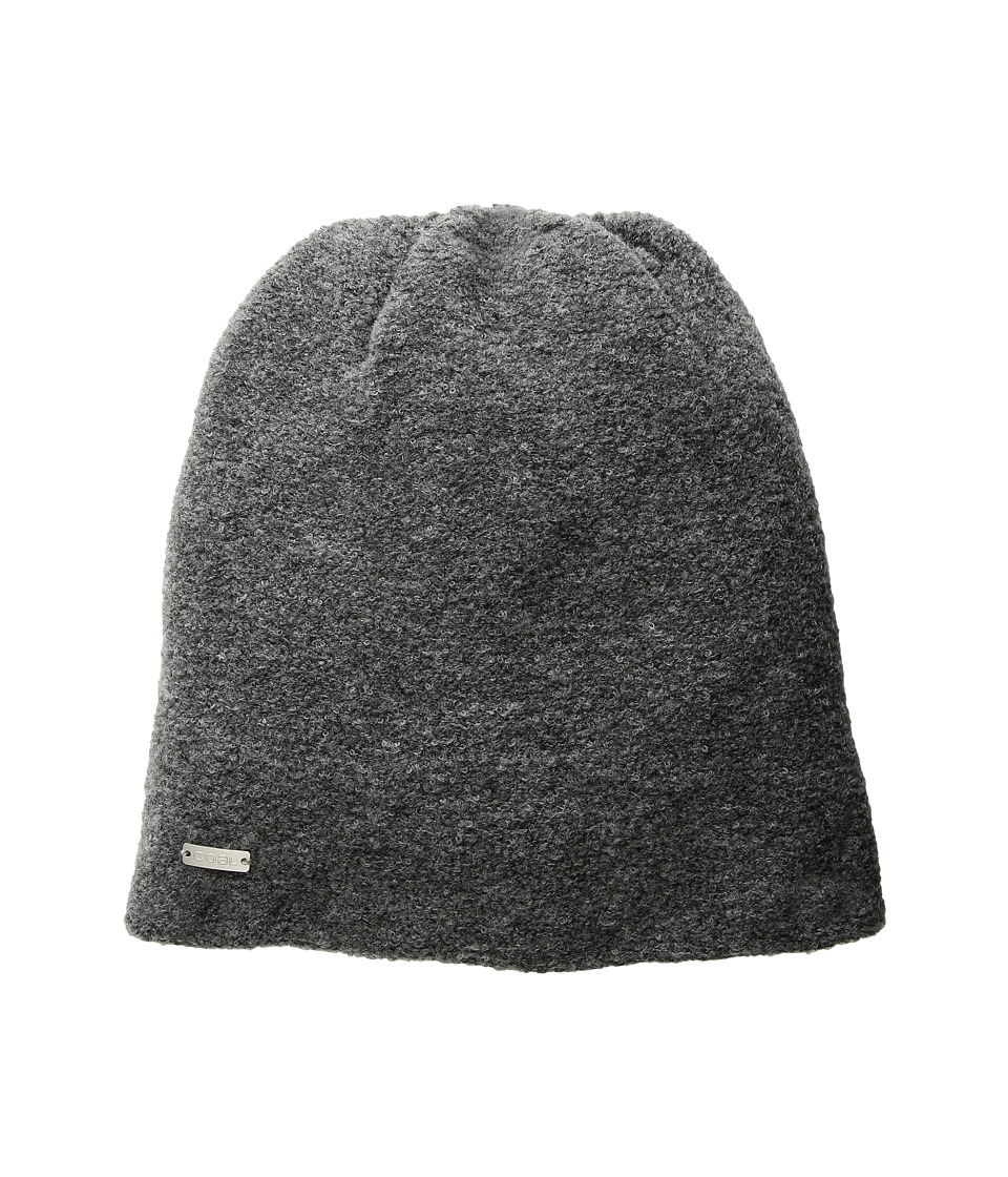 Coal - The Asher (Charcoal) Knit Hats