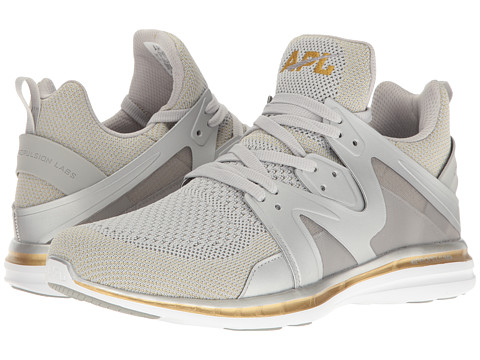 Athletic Propulsion Labs (APL) Ascend Cosmic - Metallic Silver/Gold