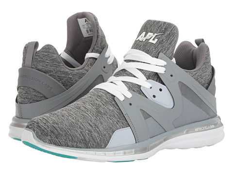 Athletic Propulsion Labs (APL) Ascend Cosmic - Cosmic Grey/Metallic Silver