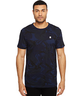 G-Star - Hoyn Roundneck Tee Short Sleeve