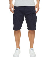 G-Star - Rovic Loose 1/2 Shorts in Dark Police Blue