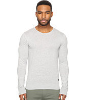 Scotch & Soda - Classic Cotton Melange Crew Neck Pull