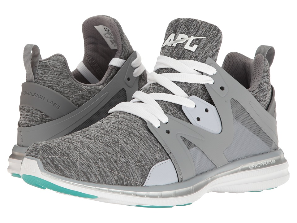 Athletic Propulsion Labs (APL) Ascend (Cosmic Grey/Metallic) Women