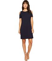 Calvin Klein - Short Sleeve Cold Shoulder Dress