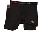 New Balance 6 Boxer Brief (2-Pack)
