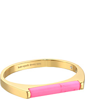 Kate Spade New York - Building Blocks Bangle