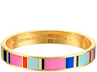 Kate Spade New York - Idiom Bangles Destination Unknown - Hinged Bangle