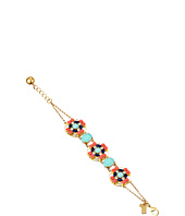 Kate Spade New York - Jeweled Tile Bracelet