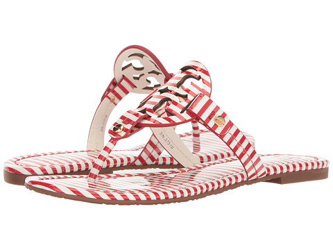 Tory Burch Miller - Nautical Stripe 1