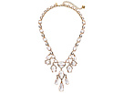 Kate Spade New York - Crystal Cascade Statement Necklace