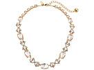 Kate Spade New York - Crystal Cascade Necklace
